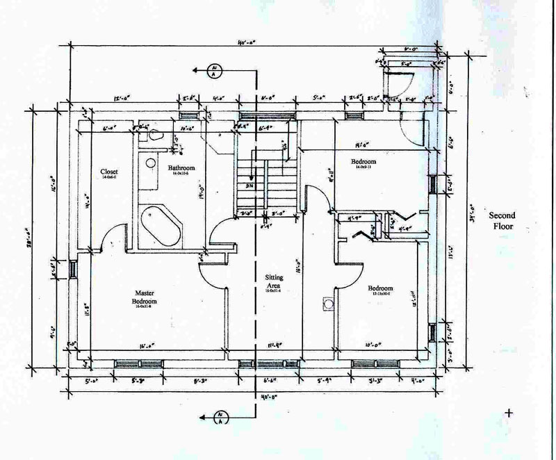 Open Concept House Plans Home Designs Floor Plans And